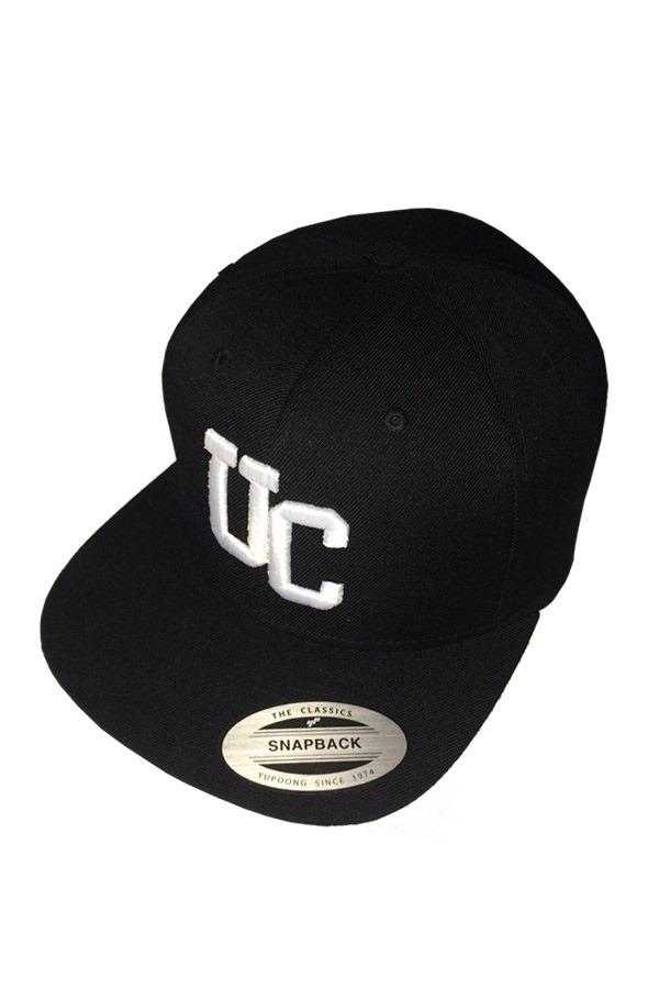 Snapback UC Black