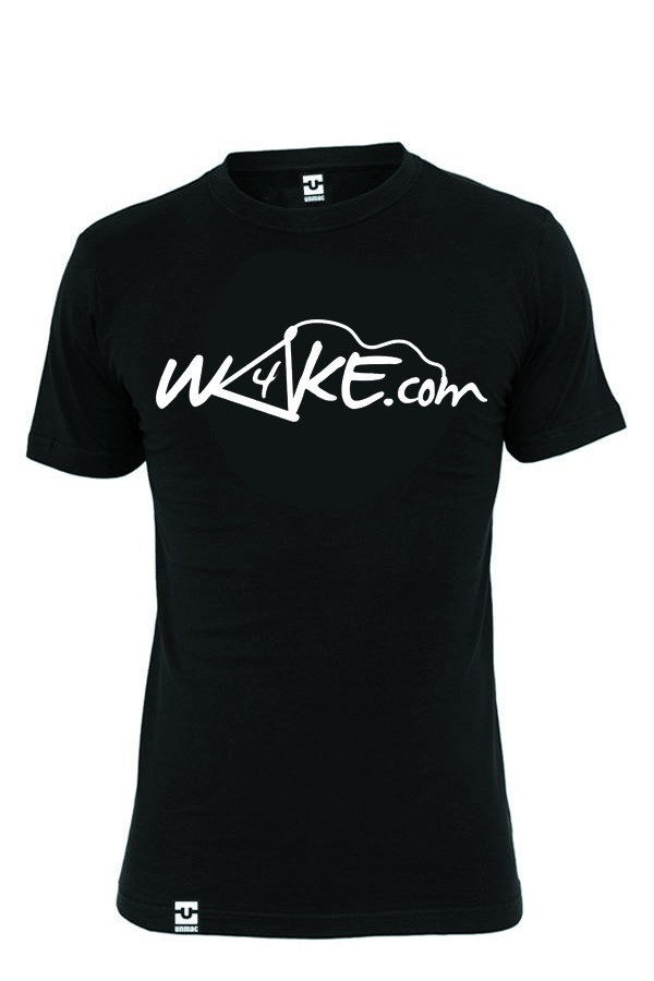 Shirt w4ke edition