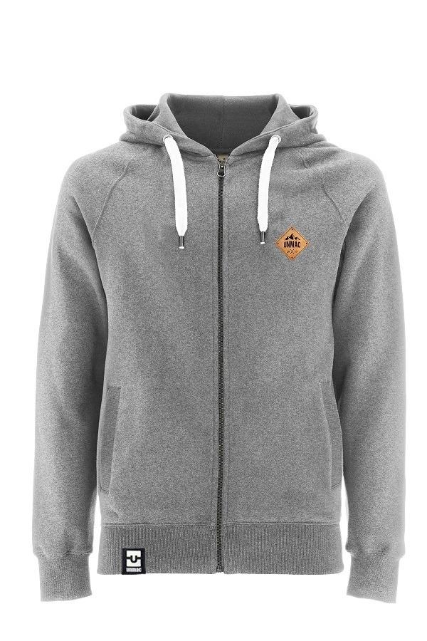 zip hoodie BUDDY