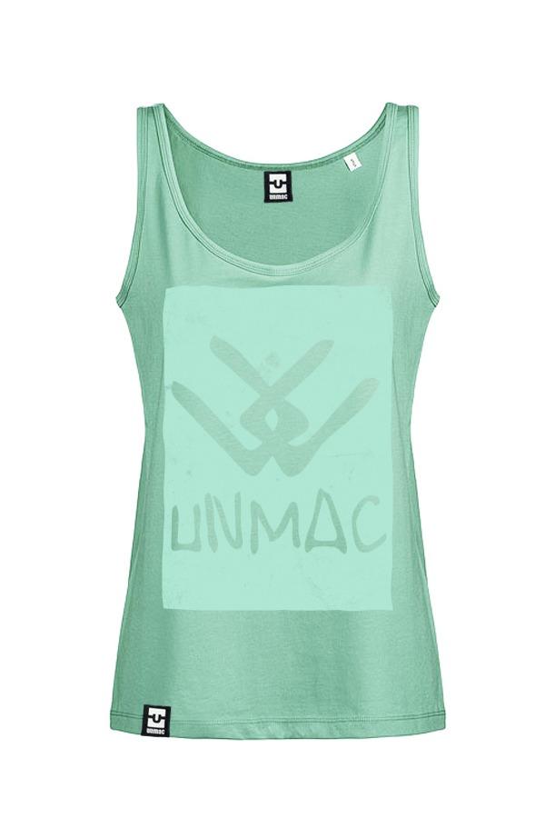 girl tank JONMU mint green