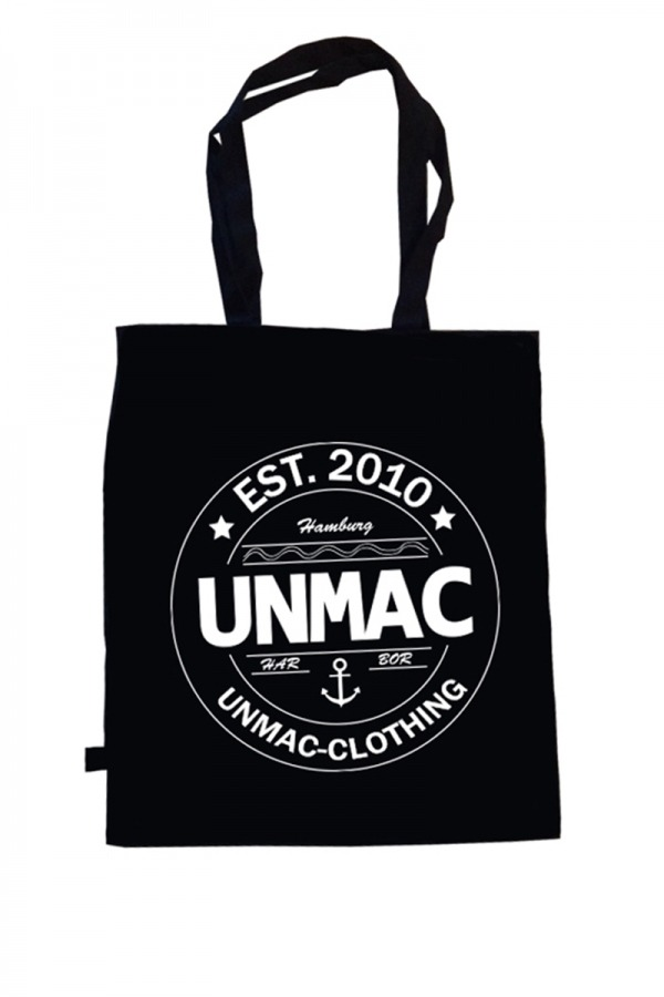 unmac Shopping Bag harbor