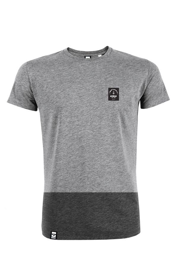MATCH Shirt midgray