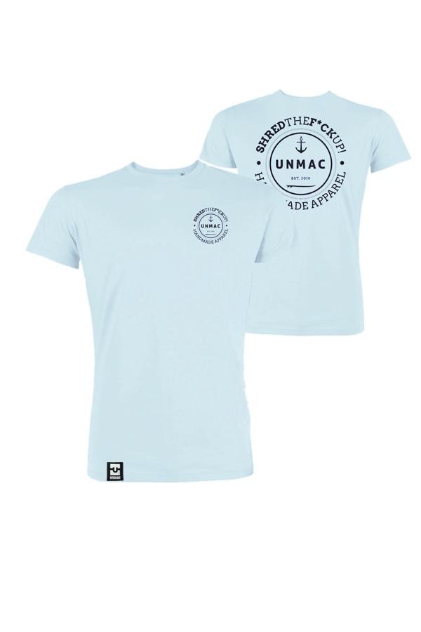 STFU blue Shirt