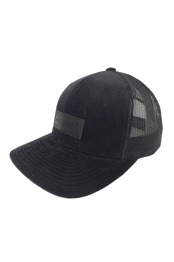 Trucker blackcord