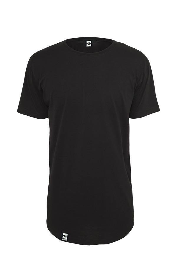 BASIC longshirt black