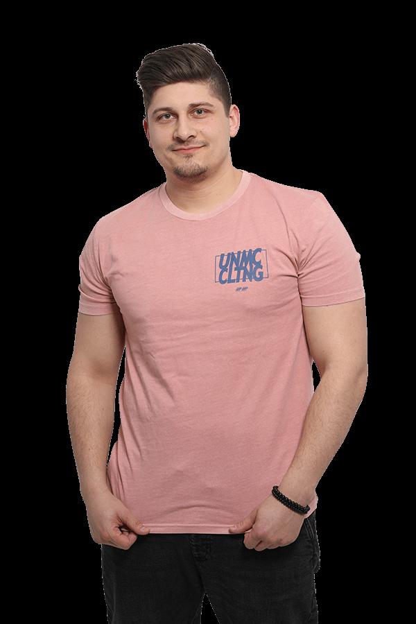 Shirt 10yrs v-pink