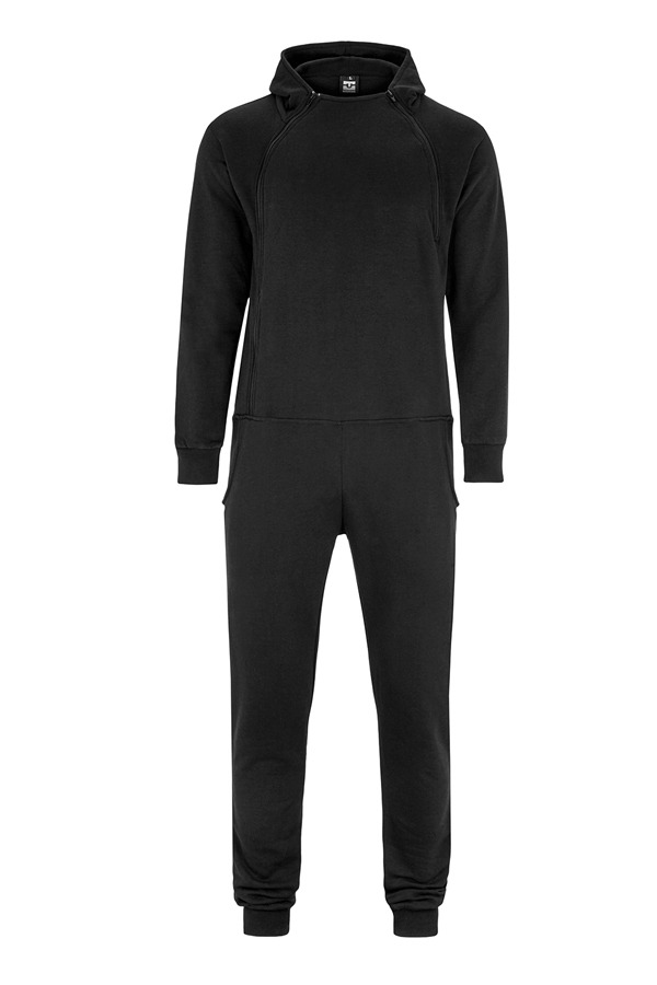 UNISEX Chillsuit black