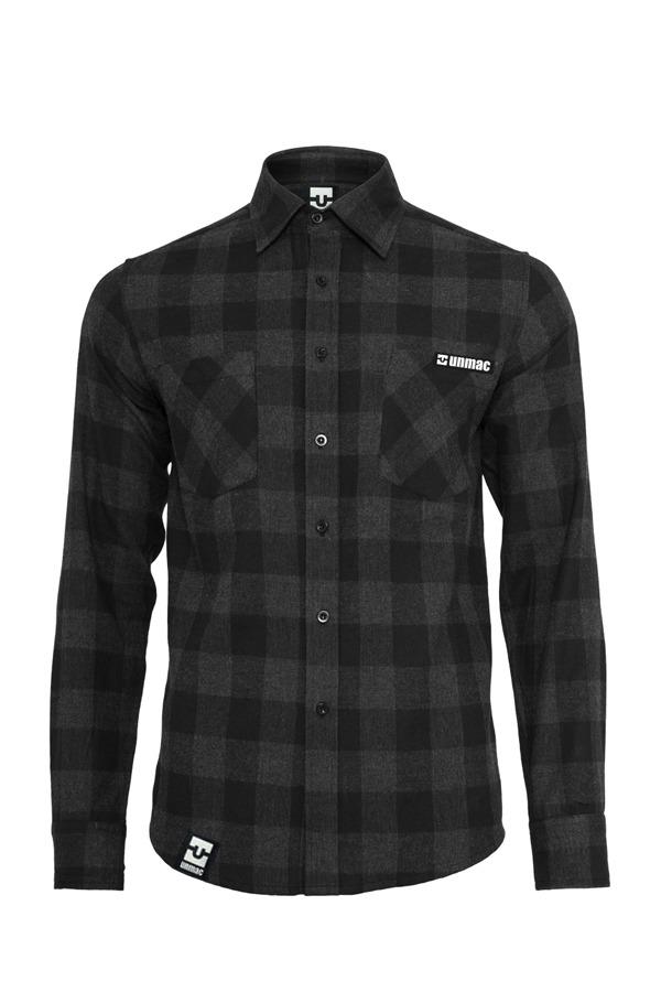 flanell skjorte
