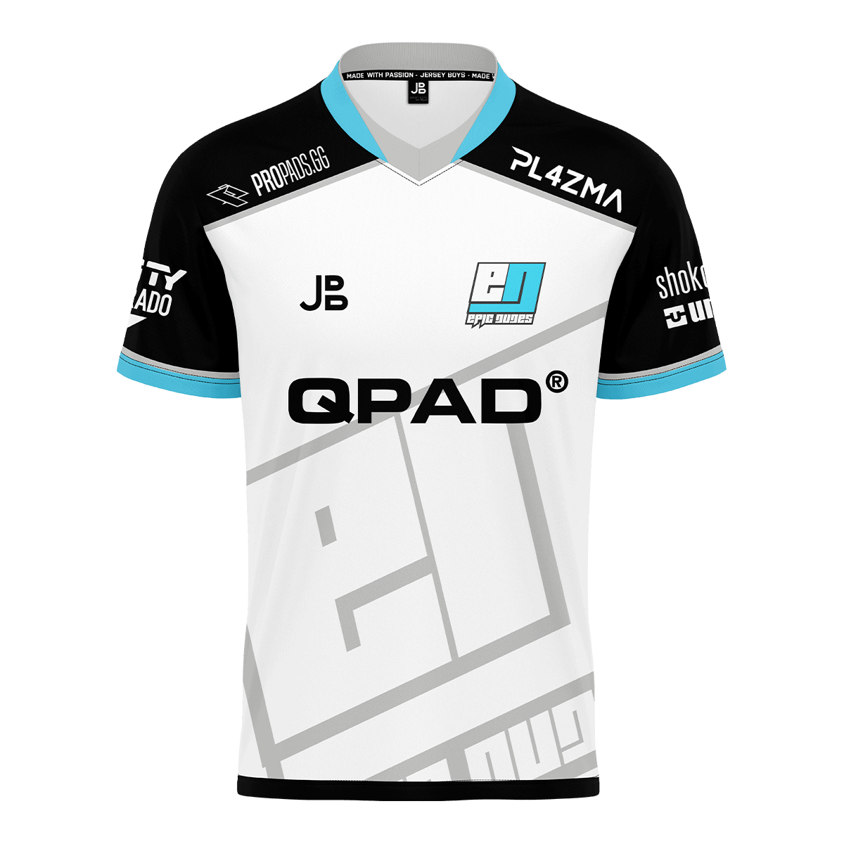 Jersey 2021 white
