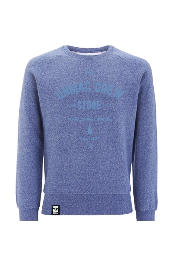 STORE Crew Sweater