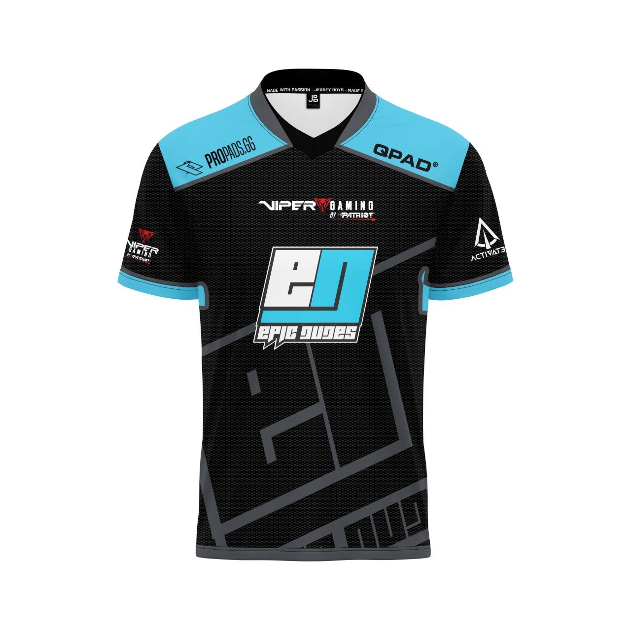 Jersey 2021 black